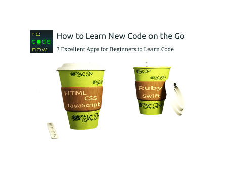 How to Learn New Code on the Go